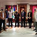 La Policía Local de Chipiona incorpora seis agentes en prácticas y uno como funcionario de carrera