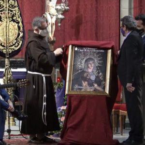 La Hermandad del Cristo de las Misericordias presenta su cartel para la Semana Santa de 2021, una fotografía de chipionero José Blanco