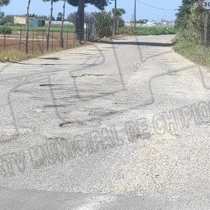 Piden al Defensor del Pueblo que interceda para desencallar el arreglo del Camino de la Reyerta