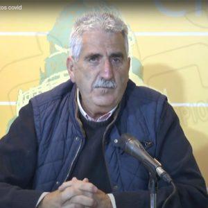 El alcalde de Chipiona realiza un balance muy positivo del primer fin de semana tras la apertura de la movilidad entre provincias