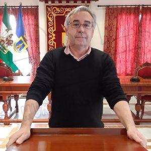 Pepe Mellado anuncia la aprobación de la división horizontal de las cien viviendas y los dos locales de Camacho Baños