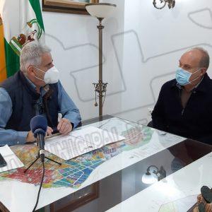 Julio Bornay cede temporalmente al Ayuntamiento de Chipiona su colección de maquetas de barcos históricos