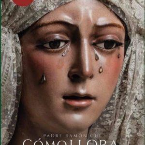 Cómo llora Sevilla se convierte en Anónimo Infinito de Marina Bernal