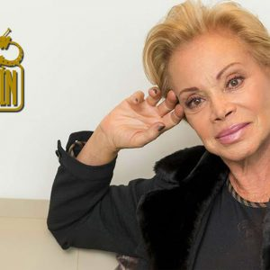 «El Show de Bertín» recibe a Paloma San Basilio