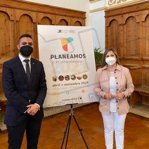 Chipiona recibirá 10.000 euros de Diputación en actividades del programa Planeamos Cultura 2021