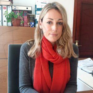 María Naval anuncia la puesta en marcha de una bolsa de empleo de limpieza y otra de operarios municipales por sistema de méritos