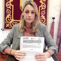 María Naval asegura que las ayudas para la Flor Cortada fueron transferidas a la Junta de Andalucía el pasado 21 de diciembre
