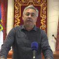 Pepe Mellado anuncia la construcción de una subestación eléctrica en La Loma que mejorará el servicio y favorecerá el desarrollo futuro