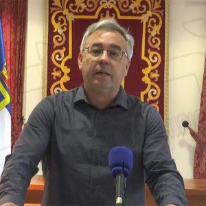 Pepe Mellado detalla las líneas de actuación mediante el programa Dipuinver