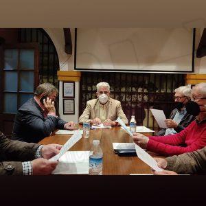 Constituida la Comisión Organizadora del Centenario de la Cooperativa Católico Agrícola
