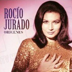 'Orígenes', el doble disco con las primeras grabaciones de Rocío Jurado que verá la luz en unos días