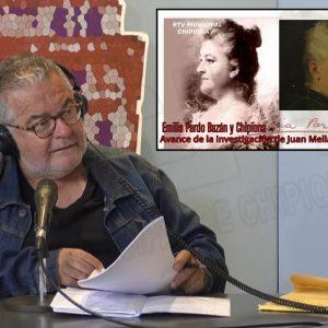 Radio Chipiona culmina una semana de programación dedicada a la celebración del Día del Libro