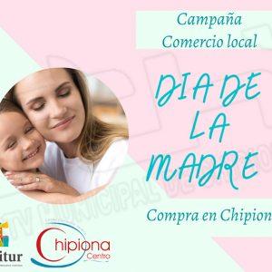ACITUR-Centro Comercial Abierto pone en marcha una campaña de promoción del comercio local por el Día de la Madre
