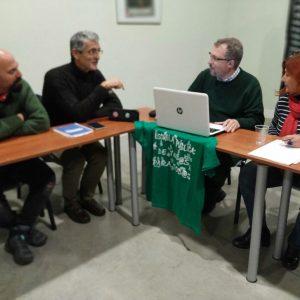 El área de Educación de IU Cádiz reclama a la Junta la vacunación de todo el personal que trabaja en centros educativos de la provincia