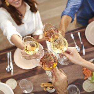 Una fiesta de los vinos de Jerez sin igual,  la triplemente galardonada International Sherry Week  coincide con Copa Jerez