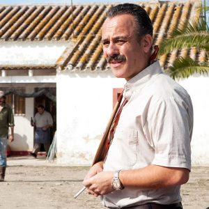 «La Isla Mínima», galardonada con diez premios Goya, la noche del jueves en Canal Sur