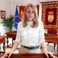 María Naval anuncia que el refuerzo de limpieza en los colegios públicos de Chipiona se mantendrá hasta el final del curso