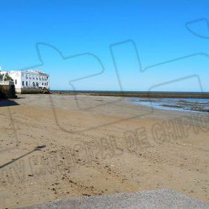 El Gobierno de España procederá la próxima semana al reperfilado de la arena de la playa de la Cruz del Mar en Chipiona