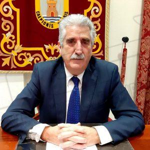 El alcalde de Chipiona anuncia la decisión de iniciar los trámites para adquirir la titularidad de parte del camino de la Reyerta