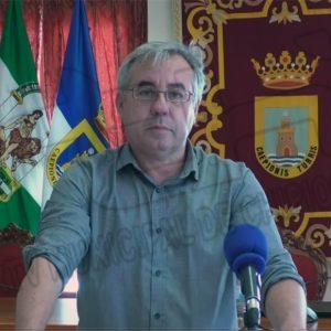 Pepe Mellado anuncia el inminente inicio de las contrataciones de las bolsas de operarios de limpieza viaria de Caepionis