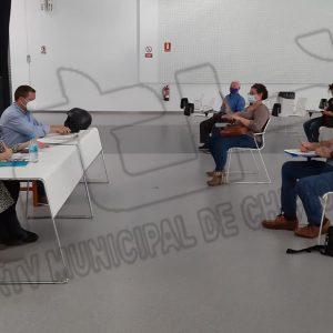 La ciudadanía chipionera ya puede presentar su propuestas para emplear los 50.000 euros de los Presupuestos Participativos