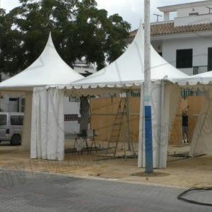 Fiestas ultima la normativa reguladora del Carnaval y la Feria del Moscatel tras la aprobación del de las Fiestas de Regla