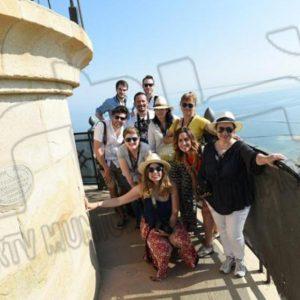 El blogtrip 'Chipiona Natural' se celebrará del 3 al 6 de junio para promocionar la localidad como destino turístico