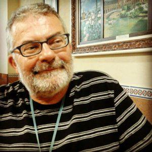 Chipiona reconocerá este viernes 4 la labor docente de Juan Mellado Poza dando su nombre a un aula del Centro de Educación de Adultos