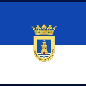 Abierto hasta el 2 de julio el plazo de información pública y audiencia para la aprobación de la Bandera de Chipiona