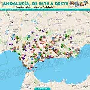 Las emisoras municipales traen a Chipiona su caravana radiofónica de promoción turística 'Andalucía, de Este a Oeste' el 18 de junio