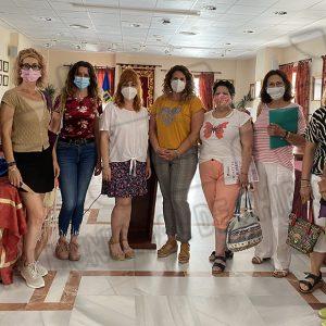 Clausurado el programa de talleres 'Chipiona apuesta por la Igualdad'
