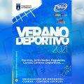 Chipiona lanza su programa 'Verano deportivo 2021' que reúne toda la oferta para la temporada estival