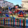 Comienzo inminente de un plan de mejoras en parques infantiles de Chipiona
