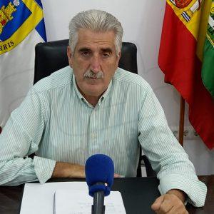 Luis Mario Aparcero anuncia la aprobación del convenio de colaboración con la EUC de Costa Ballena Chipiona