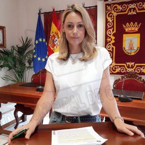 María Naval anuncia la publicación de las bases para cubrir una plaza  de Técnico Agrícola en el Ayuntamiento de Chipiona