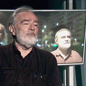 Gonzalo García Pelayo, en «Al Sur»