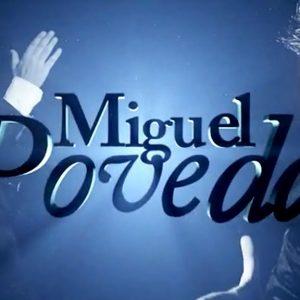 «13. Miguel Poveda», retrato de una leyenda del cante