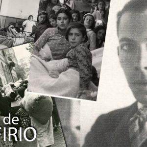 «La lista de Porfirio», la historia del Schindler malagueña