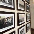 Los inicios del turismo en Chipiona en una exposición que ofrece la Asociación Caepionis en su sede del Castillo