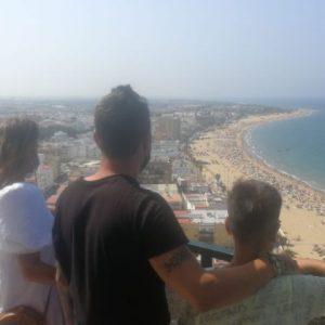Turismo ya tiene completo el cupo de plazas para las visitas al Faro de Chipiona este mes de julio