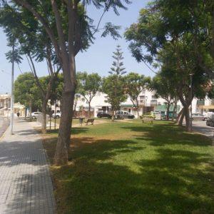 Pepe Mellado anuncia la inversión de 311.523 euros en la reurbanización de siete calles y una plaza por medio del Profea 2021