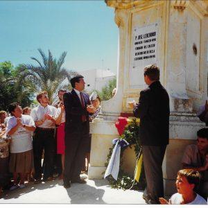 El 125 aniversario del fallecimiento del Padre José Lerchundi pasa desapercibido