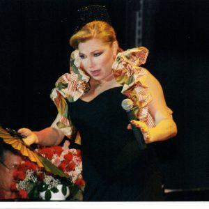Kichi barajó la posibilidad de nominar el gaditano Teatro Pemán como Auditorio Rocío Jurado