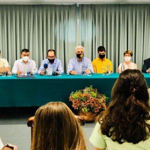 Inaugurados los Seminarios Reglenses del Monacato Español que se celebran en Chipiona desde ayer