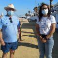 Arranca el Torneo de Petanca Playa de Regla en el que competirán este año 9 tripletas