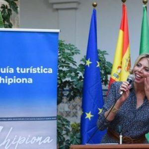 Chipiona un paraíso cercano en ABC de Sevilla