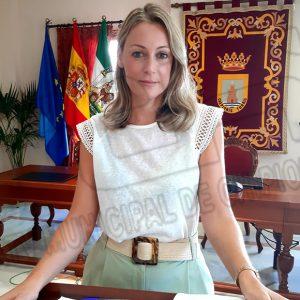 María Naval anuncia la aprobación definitiva del plan Dipu-INVIERTE 2021 por el que Chipiona recibe 450.000 euros