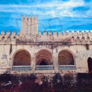 Aprobado el proyecto para adecuar el Centro Cádiz y el Nuevo Mundo y la sala de usos múltiples del Castillo