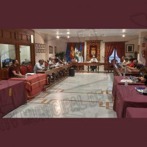 Chipiona solicitará la adhesión al Fondo de Ordenación para cubrir necesidades financieras por importe de 5.657.621,60 euros