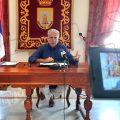 El Alcalde presenta las actividades para otoño donde se recoge el nombramiento de Julio Ceballos como Hijo Predilecto de Chipiona